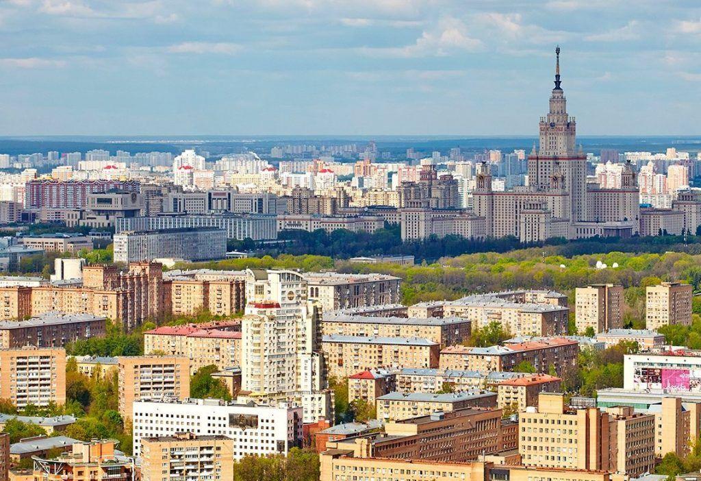 В Москве появился онлайн-навигатор социальных учреждений. Фото: сайт мэра Москвы