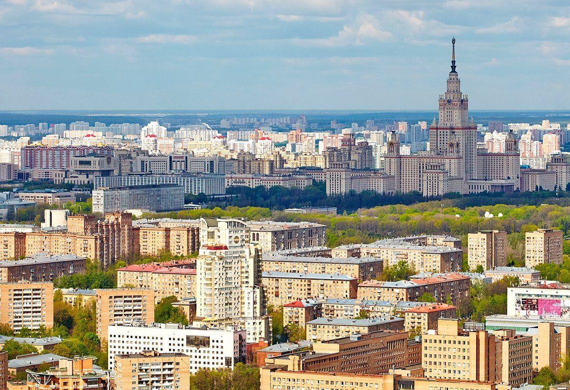 В Москве появился онлайн-навигатор социальных учреждений