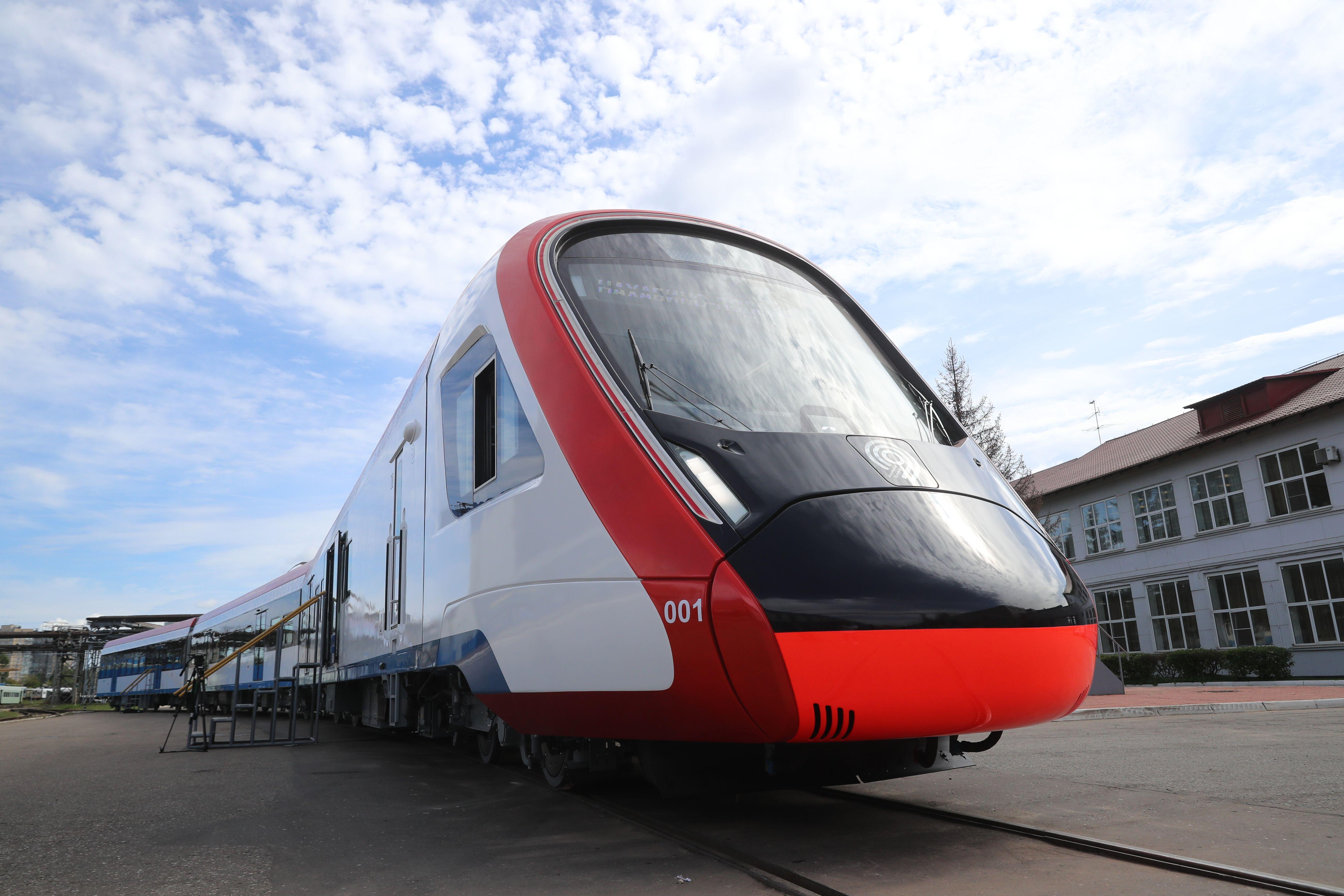 Поезда «Иволга» усовершенствовали по просьбе пассажиров