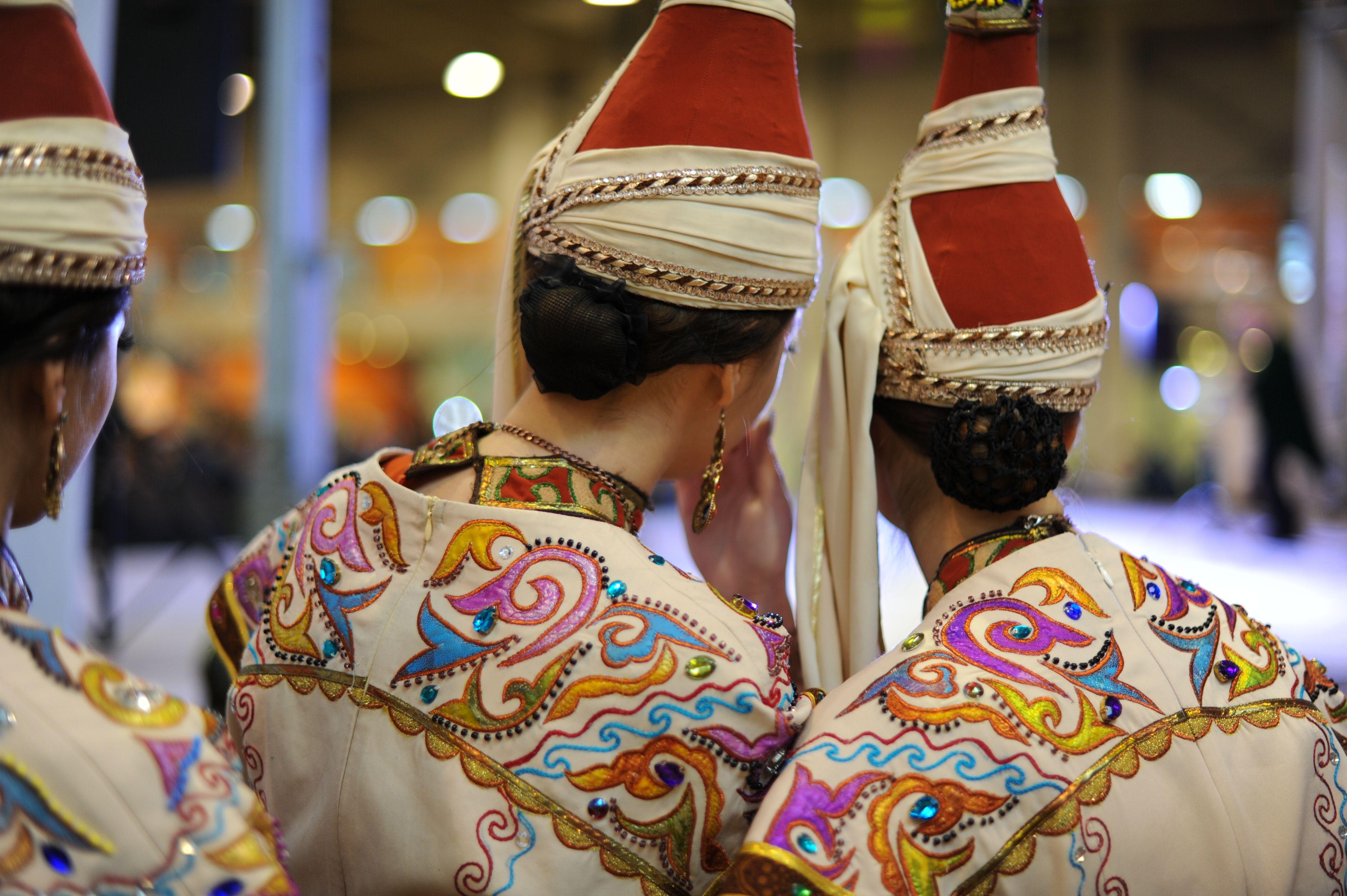 Столица в шестой раз примет фестиваль «Народы Москвы»