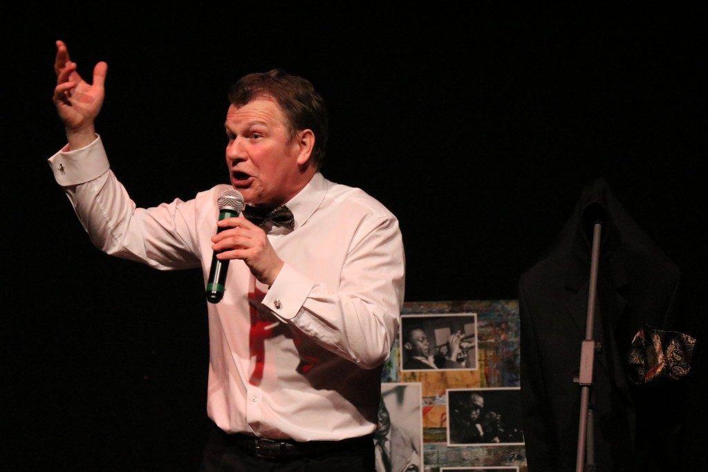 Известный актер прочтет лекцию в «Москворечье». Фото: официальный сайт Культурного центра «Москворечье»
