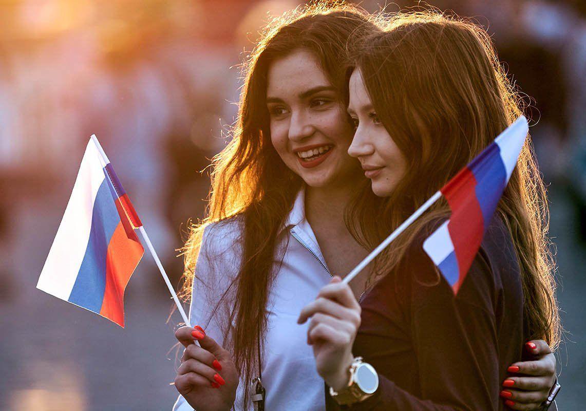 Жителей Орехова-Борисова Южного поздравят с Днем российского флага