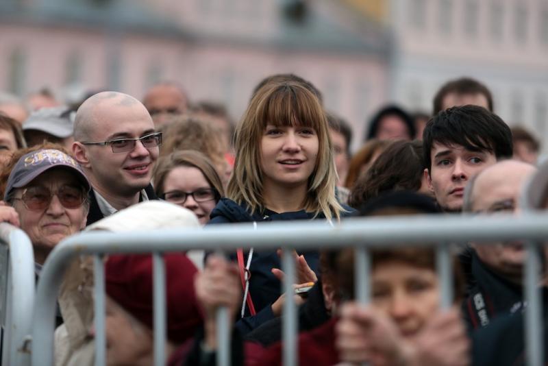Власти согласовали митинг на Проспекте Сахарова 25 августа. Фото: Анна Иванцова, «Вечерняя Москва»