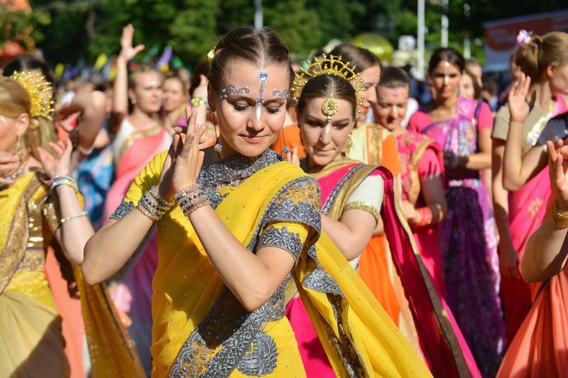 Фестиваль дружбы «День Индии» продлили до 13 августа