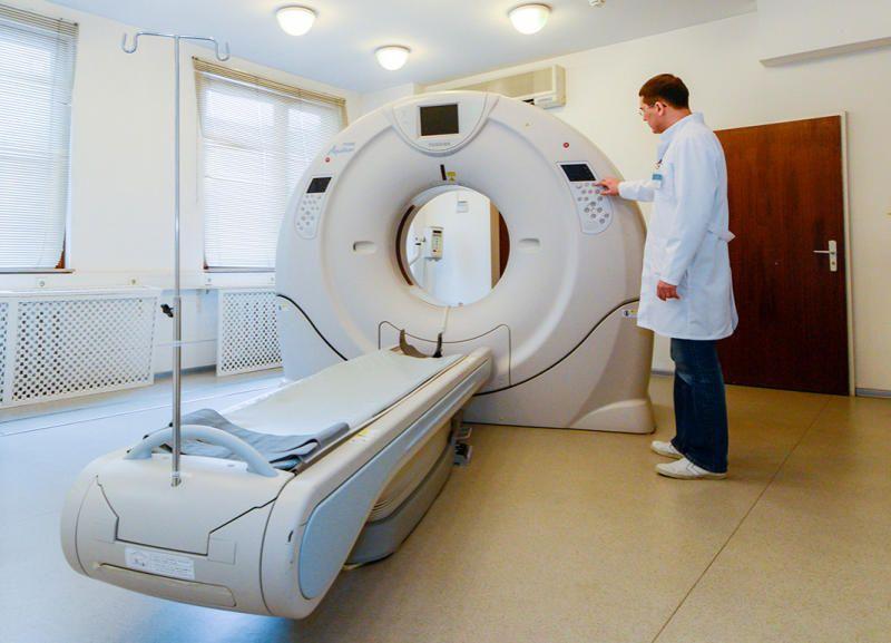 Московских медиков и пациентов ждут новые стандарты лучевой диагностики