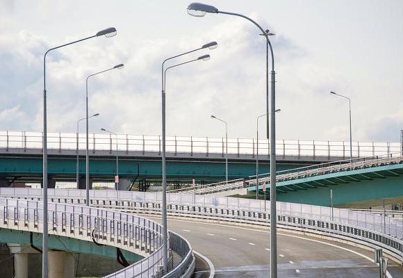 Южный дублер Кутузовского проспекта станет новой вылетной магистралью. Фото: сайт мэра Москвы