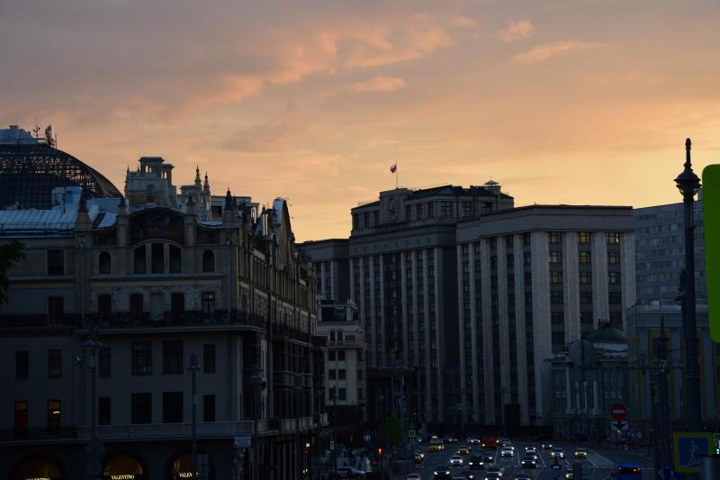 Миронов предложил провести анализ фактов вмешательства в политику РФ