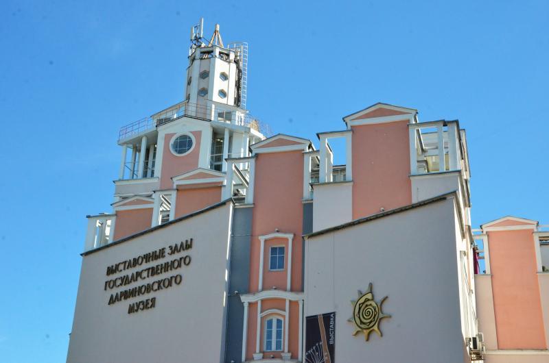 Гостей Дарвиновского музея научат «консервировать» историю города