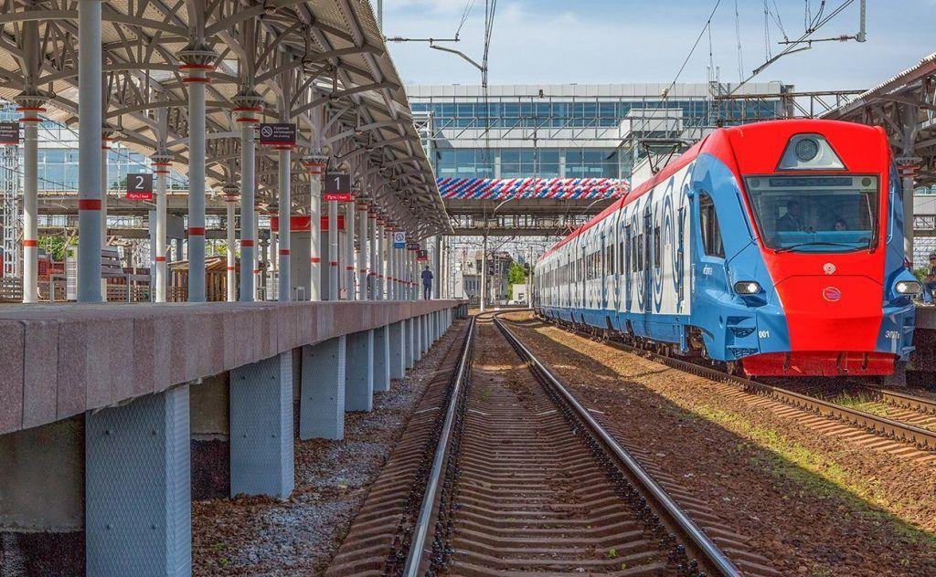 Маршруты почти 50 автобусов изменят к запуску Московских центральных диаметров. Фото: сайт мэра Москвы