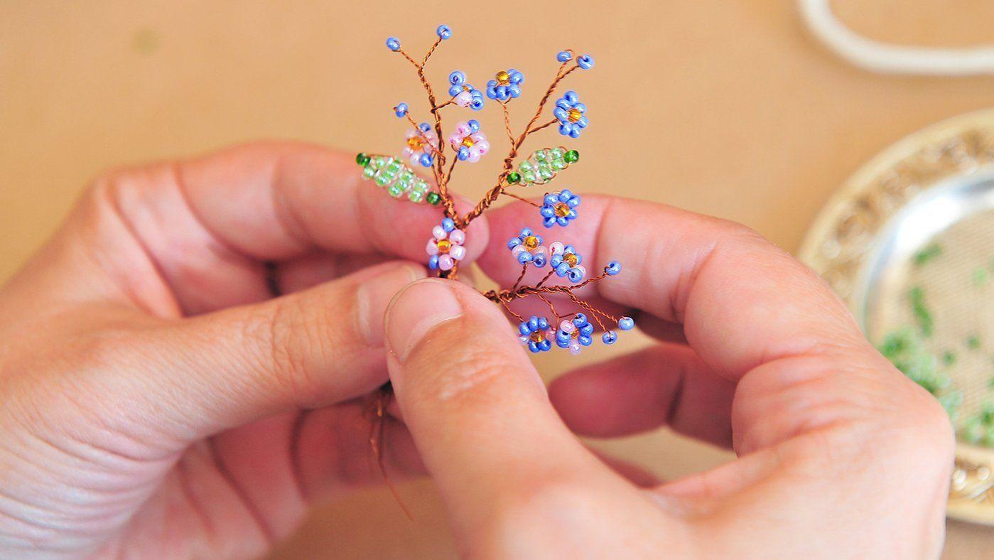 Горожане запечатлят «Природу в миниатюре»