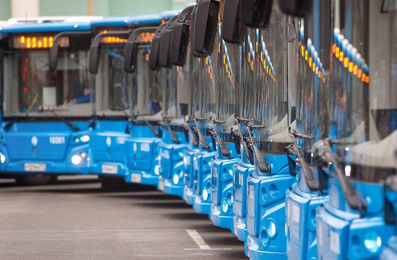 Новый маршрут автобуса появится на Дорожной улице
