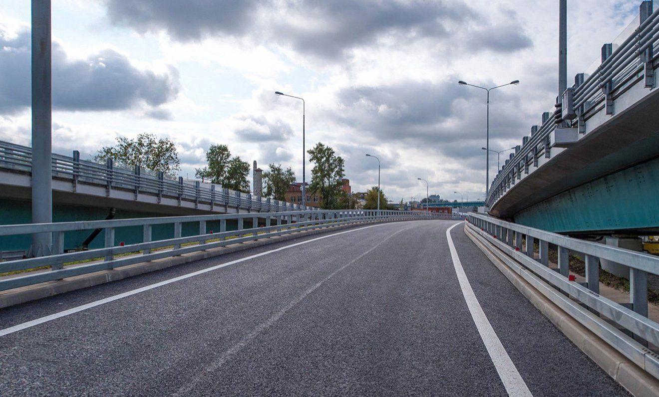 Активные граждане выберут название для Южного дублера Кутузовского проспекта