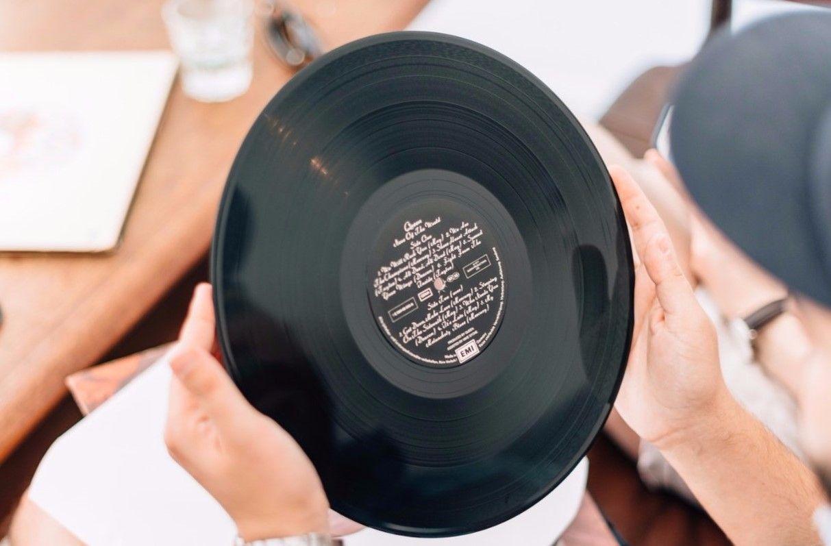Любителей виниловых пластинок пригласили на Даниловский рынок