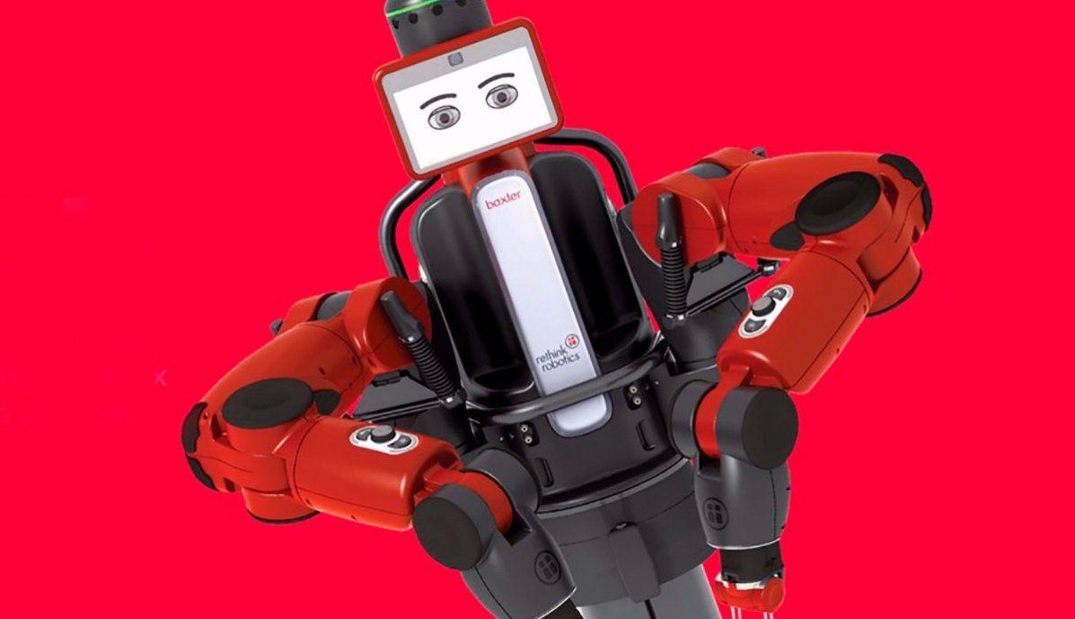 Юные гости центра «На Донской» смастерят роботов