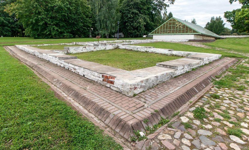 Археолог рассказал о необычных находках в «Коломенском». Фото: сайт мэра Москвы