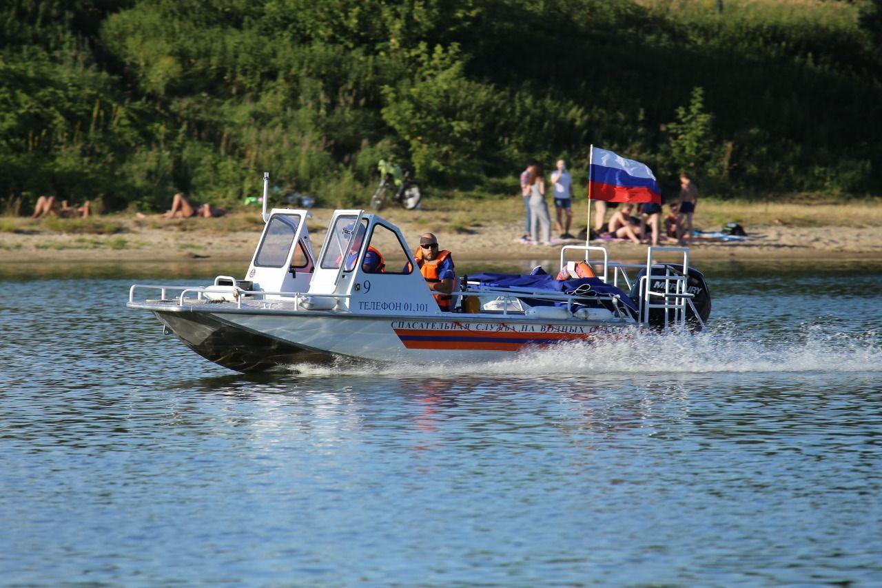 Пресс-служба Департамента по делам гражданской обороны, чрезвычайным ситуациям и пожарной безопасности города Москвы.