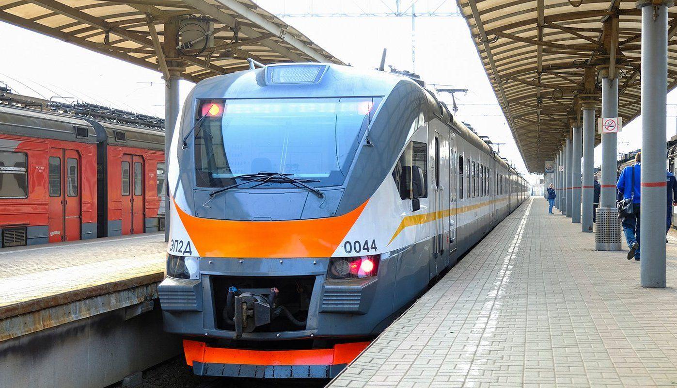 Пассажиров предупредили об изменении расписания электричек Павелецкого направления