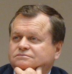 Александр Воробьев, глава управы Братеево