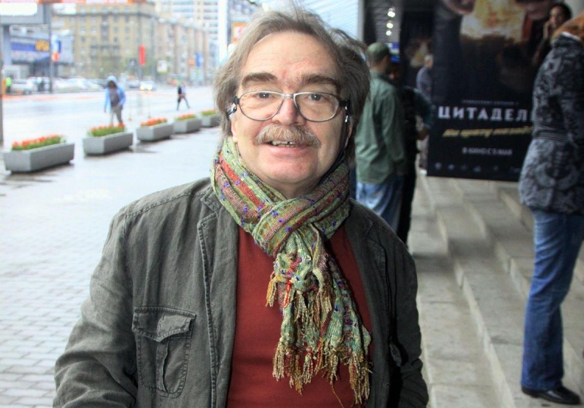 Александр Адабашьян: Я всегда добавлял Ватсону всего один шлепок овсянки