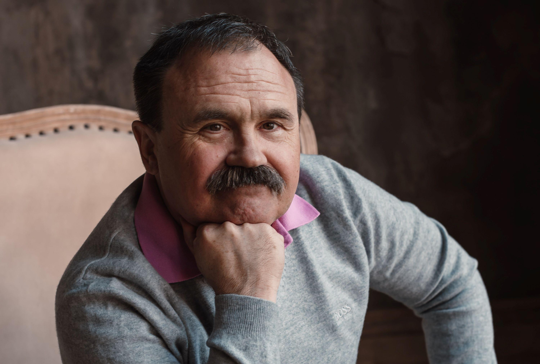 Сергей Литвинов: Назвал героя в честь улицы, на которой живу