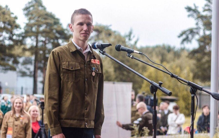 Всероссийскую студенческую стройку возглавил студент из Национального исследовательского ядерного университета