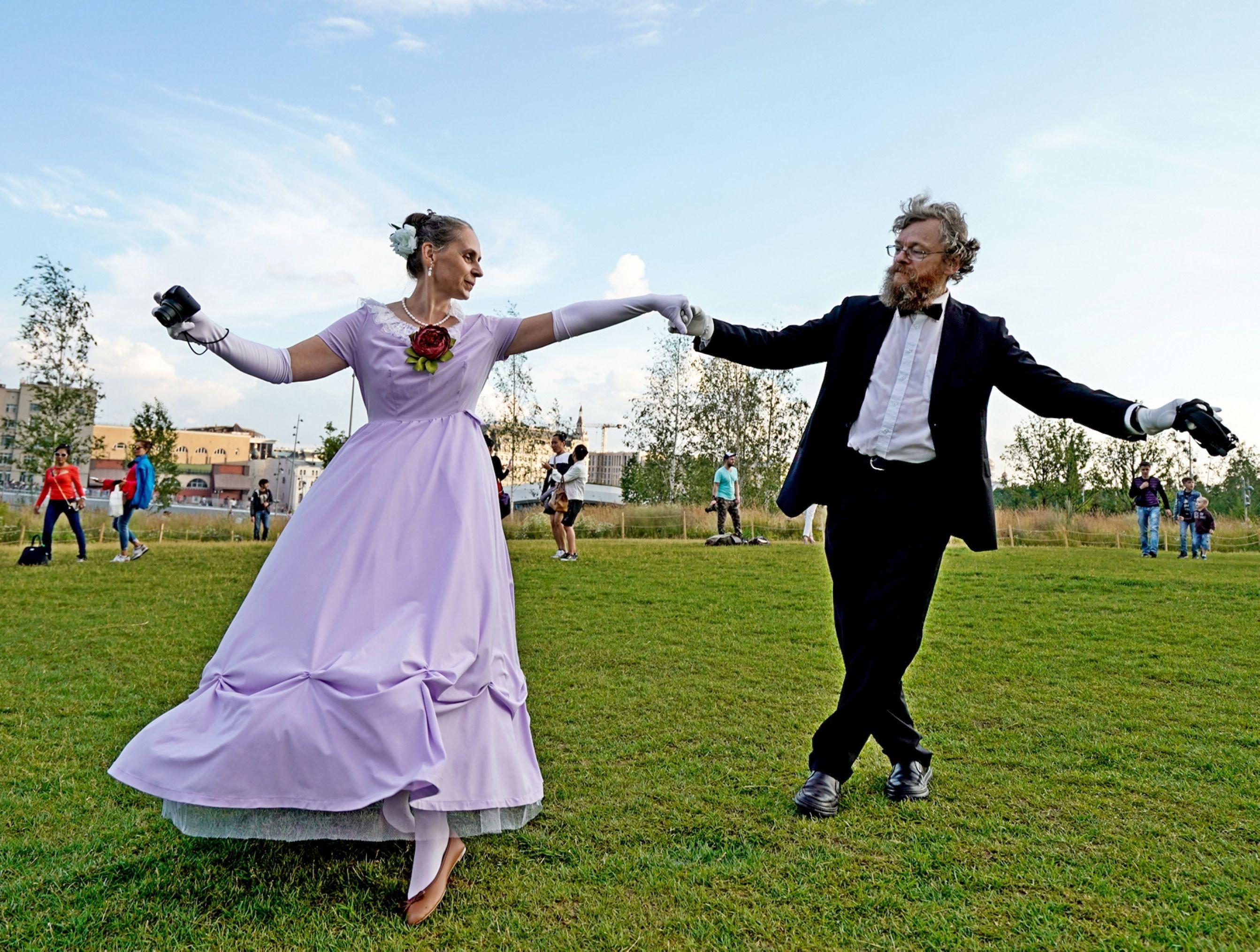 Москвичей пригласили на праздник в честь 250-летия Ивана Крылова
