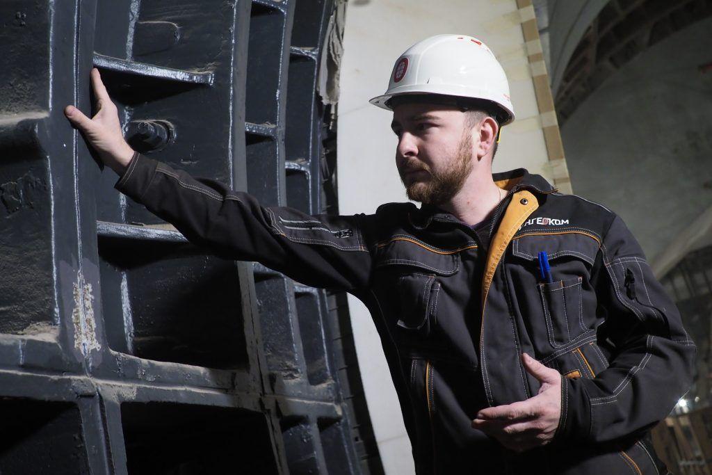 Планируется прорыть 100 километров тоннелей. Фото: Антон Гердо