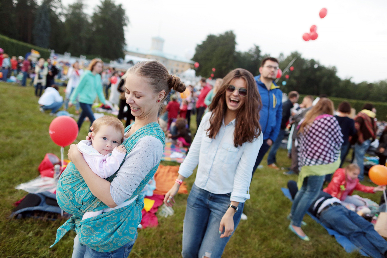 Около 150 тыс человек посетили площадки «PROлето» на Сахарова и ВДНХ