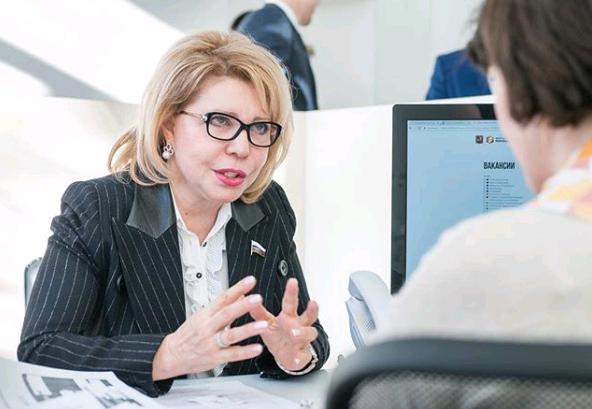 Депутат Государственной Думы Елена Панина  посодействует в решении вопроса клуба «Святогор»