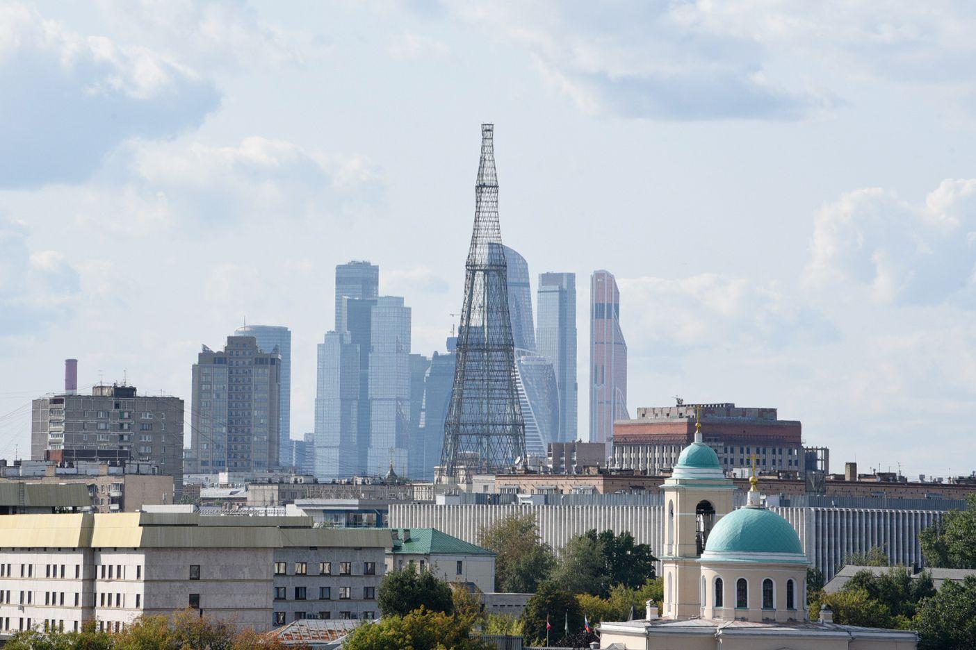 Москва запустит цифровую туристическую платформу Russpass