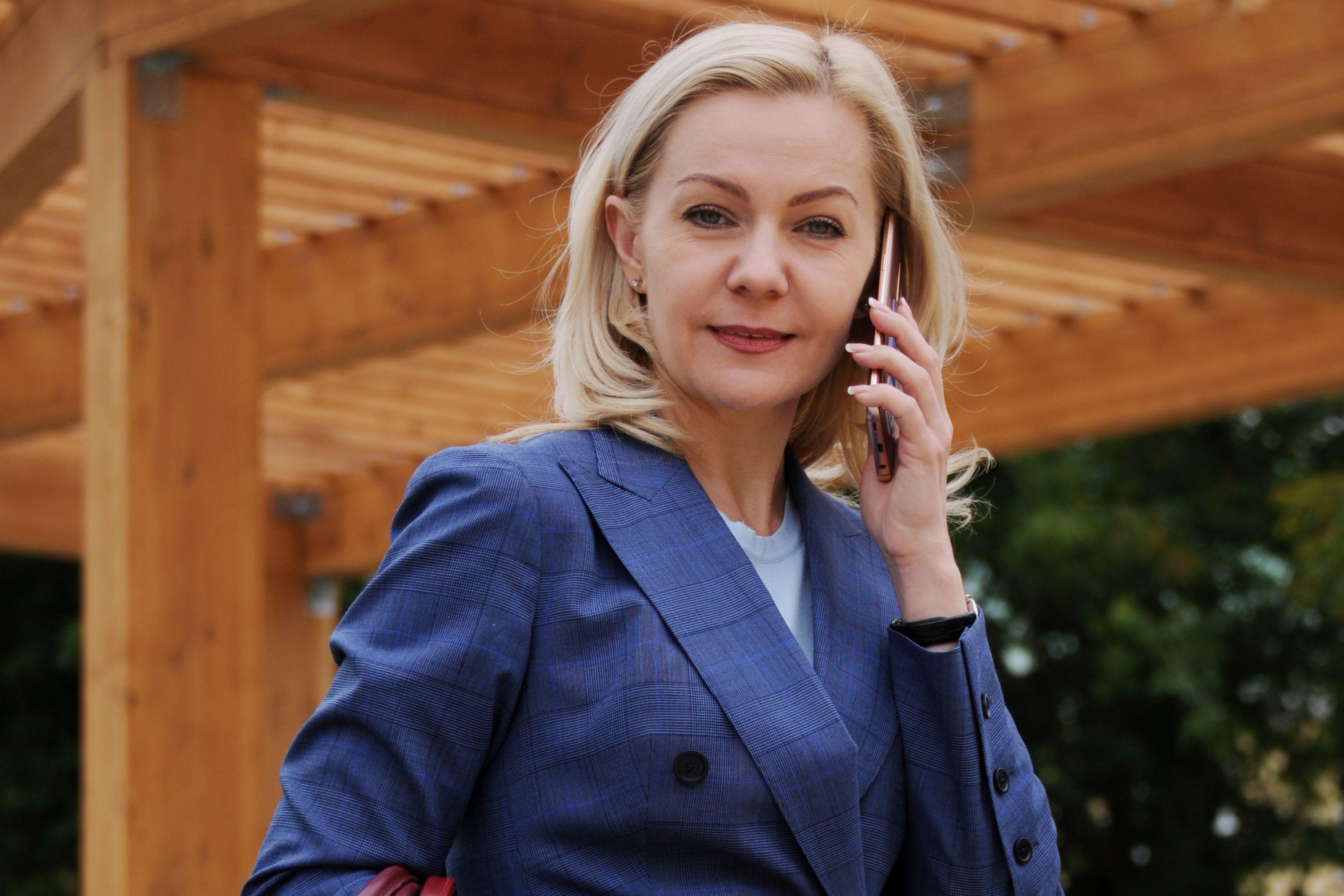 Марафон для мам «Как найти работу мечты» проведут в Москве