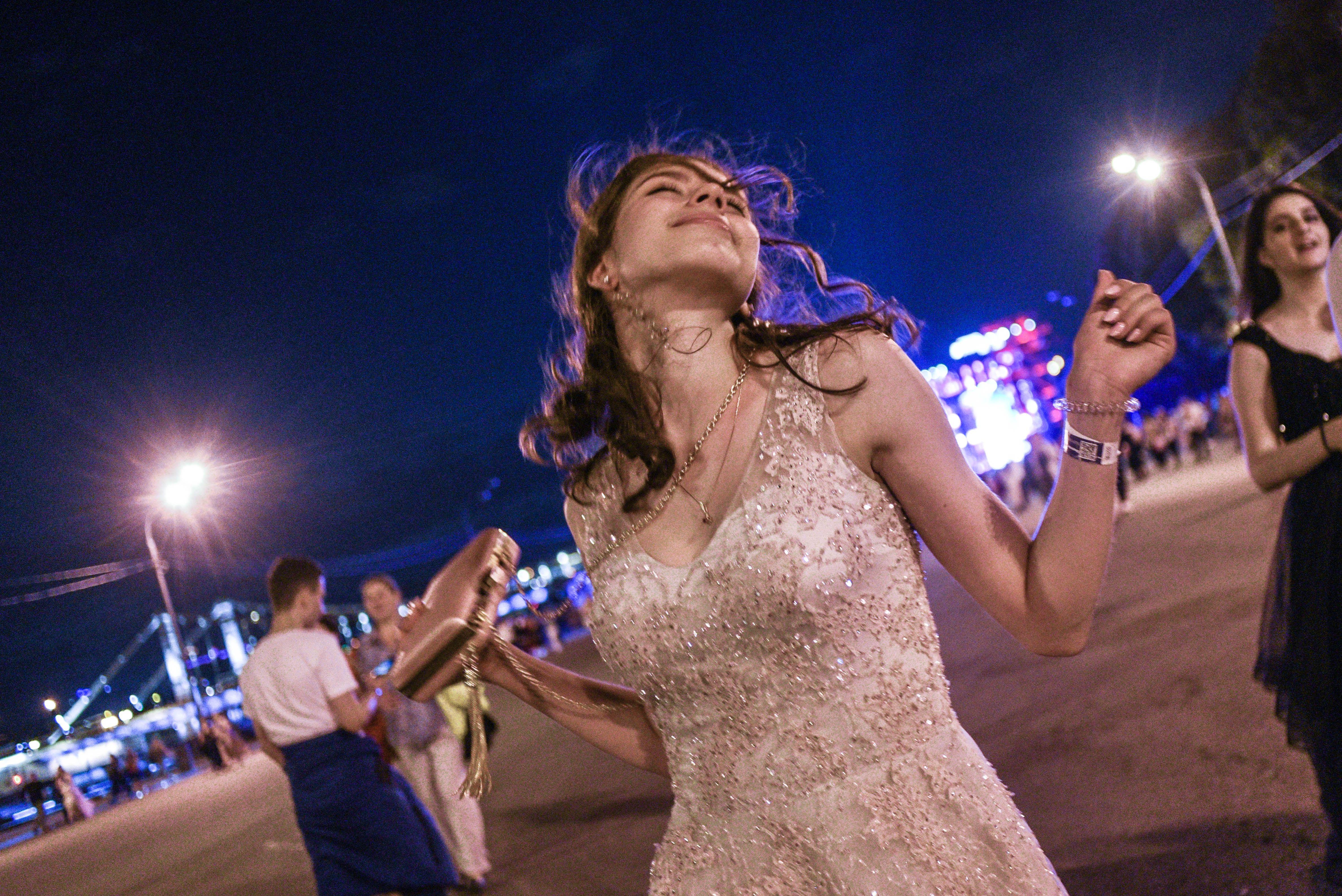 Около 130 тыс человек посетили площадки «PROлето» на Сахарова и ВДНХ