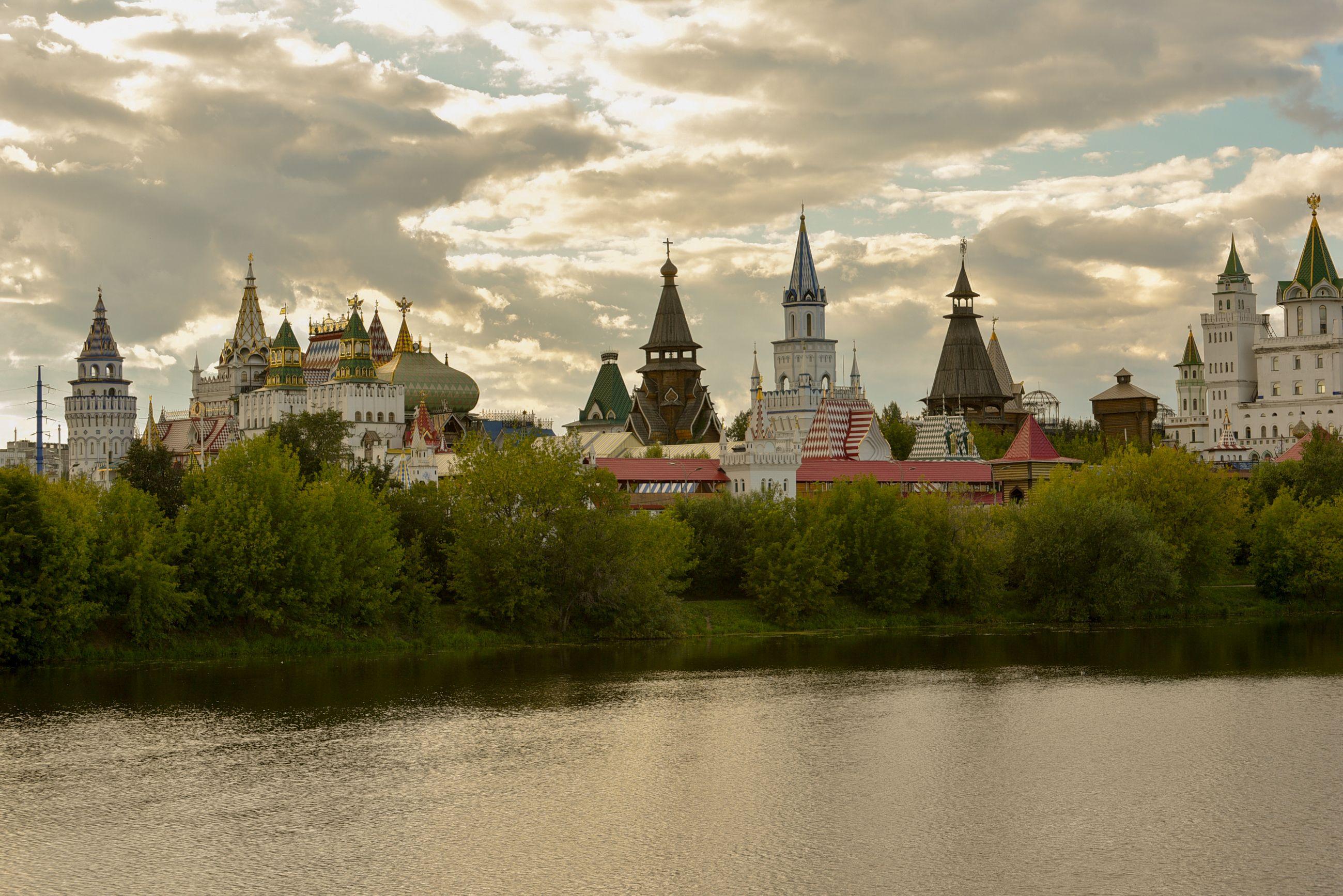Аномально жаркий сентябрь побил 64-летний рекорд в Москве