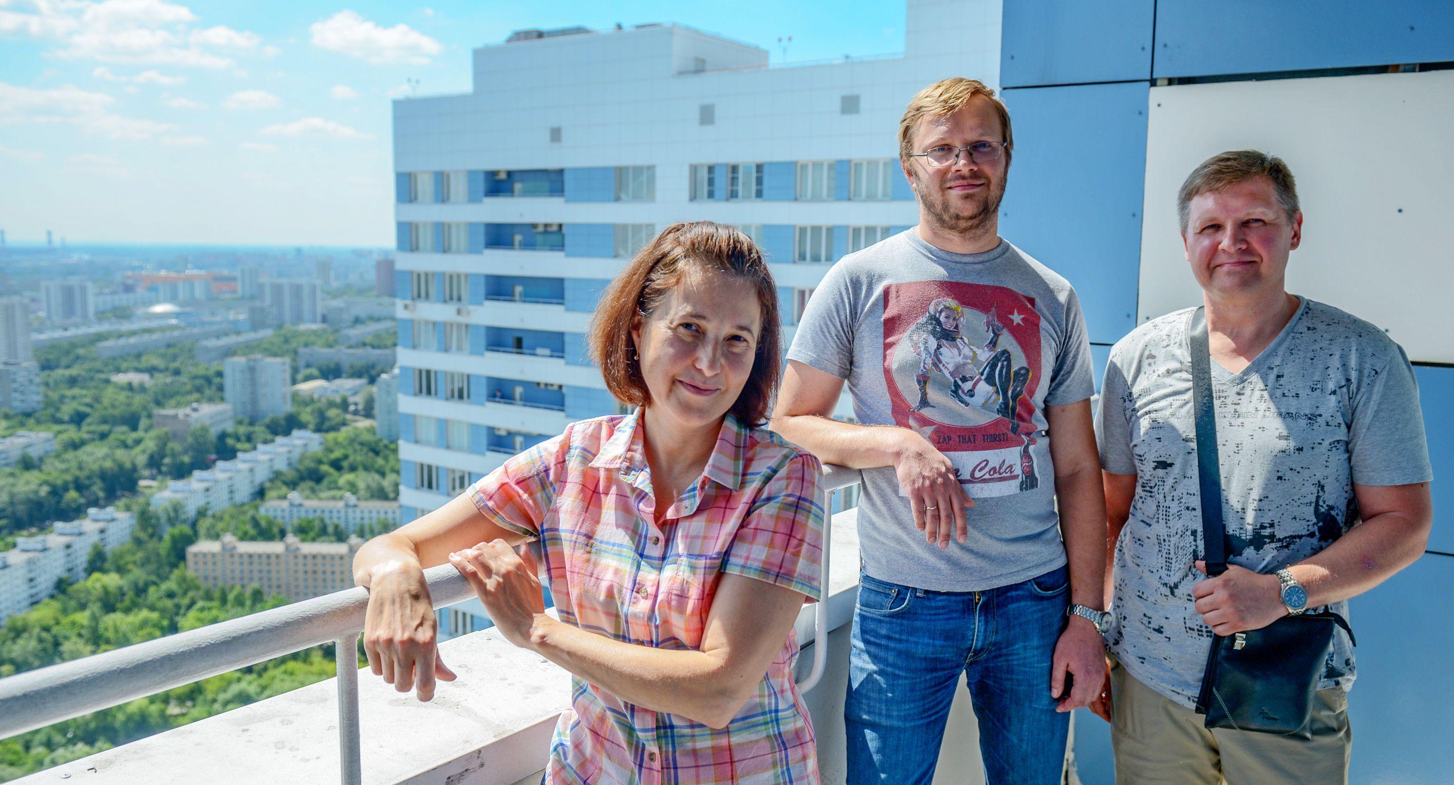 Москвичи отправили тысячу идей на краудсорсинг-проект «Электронный дом» за три дня