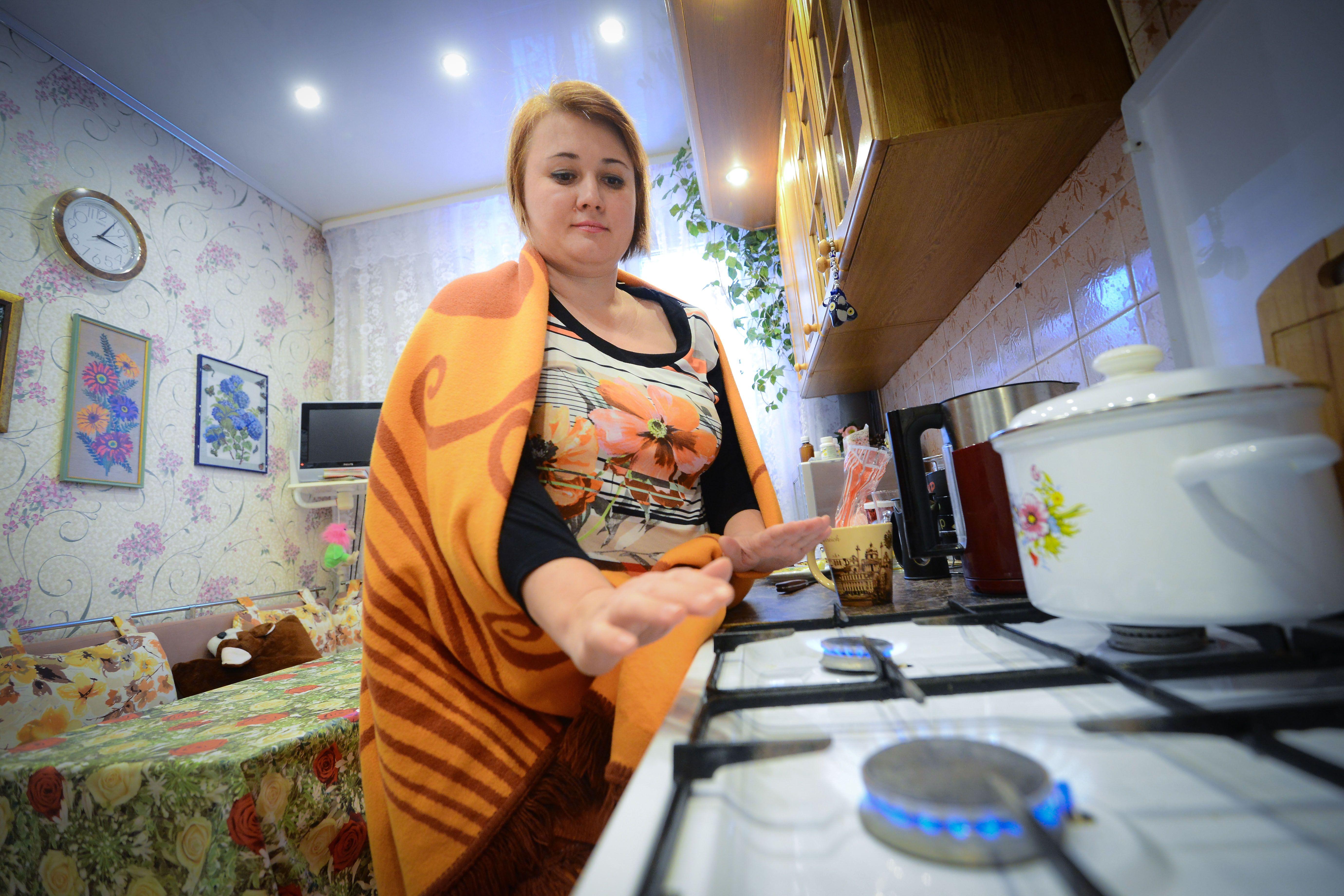 Москвичей призвали сообщать о слабом отоплении в квартирах