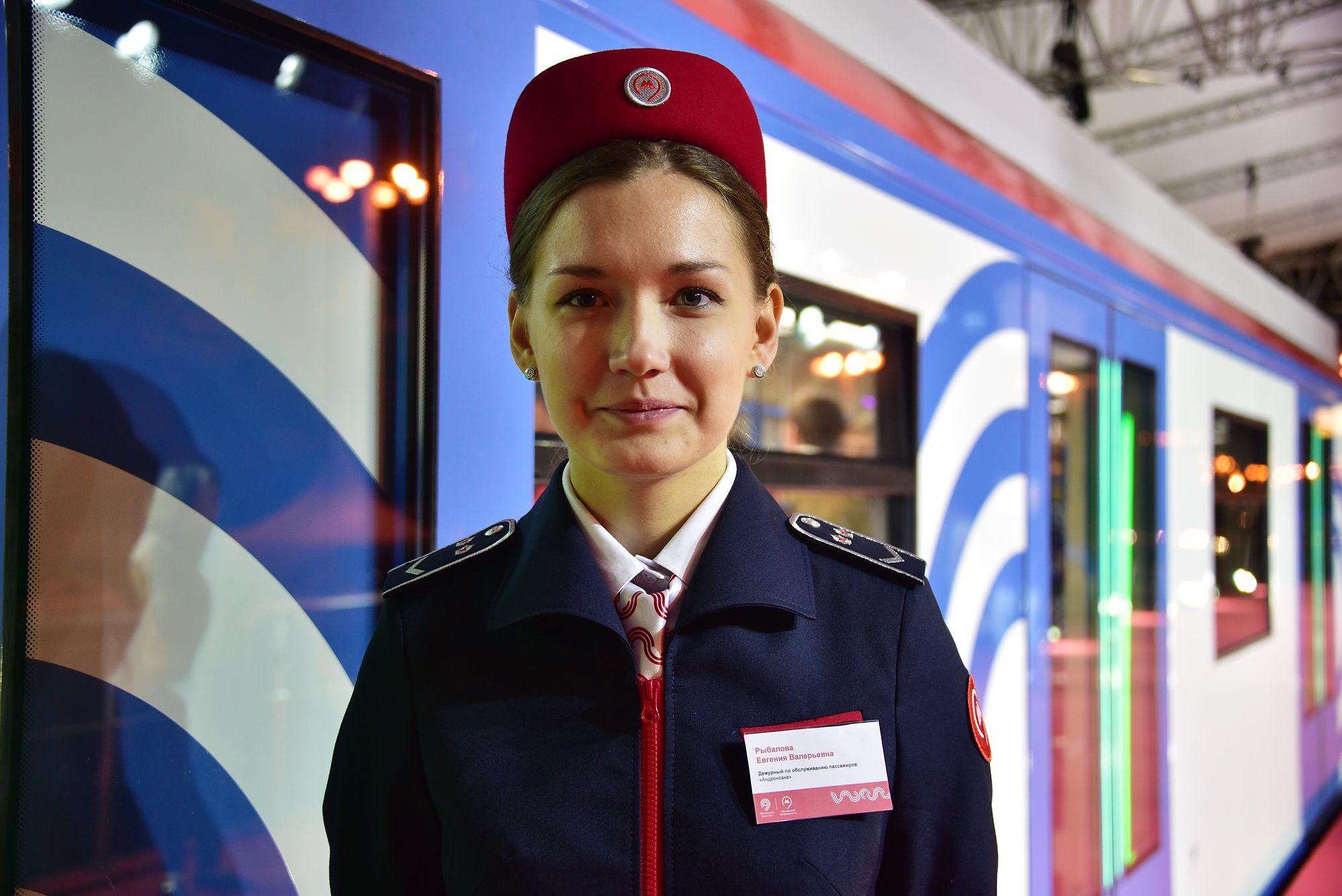Поезд «Здоровая Москва» стал курсировать в столичном метро
