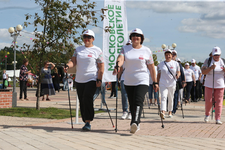 Жители старшего поколения из Москвы установили мировые рекорды