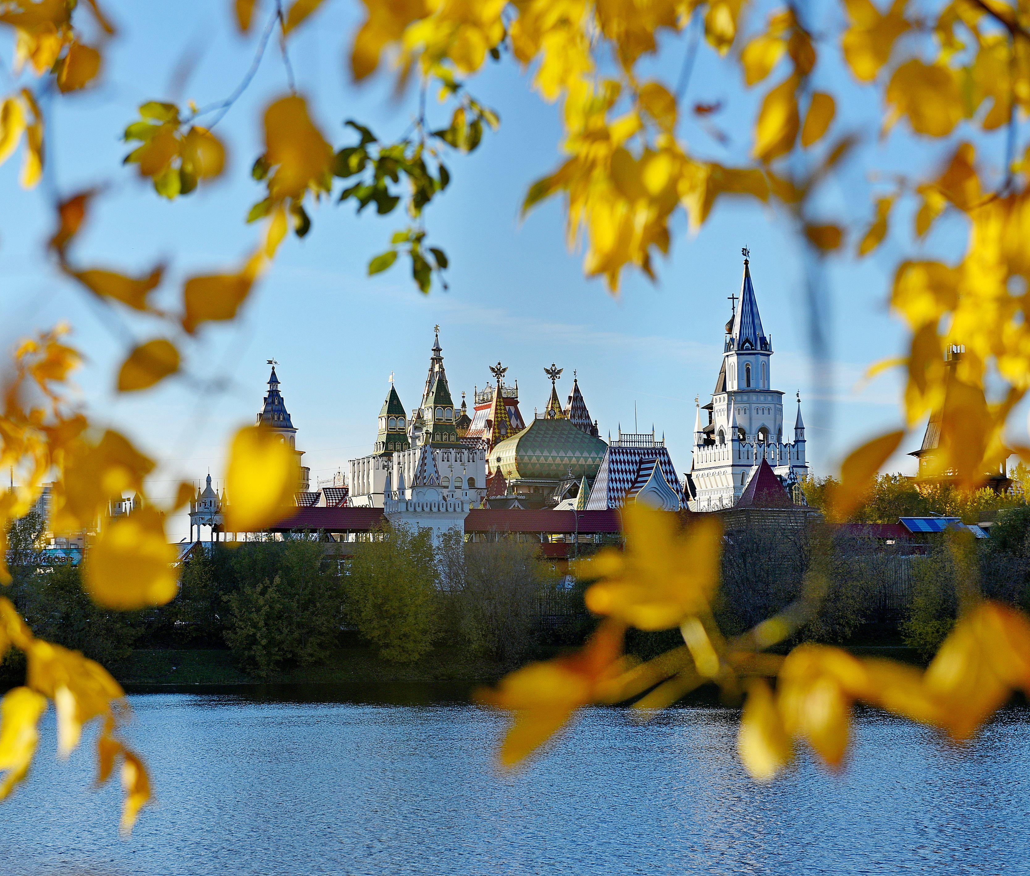 Жителям Москвы пообещали потепление до 13 градусов