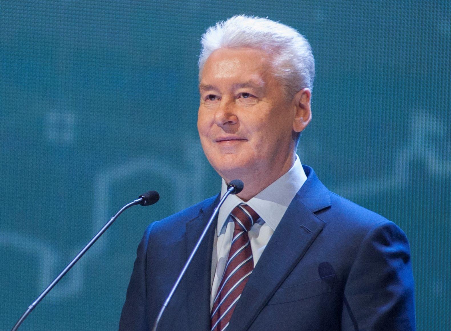 Сергей Собянин рассказал об уникальных технологиях для электронного голосования 8 сентября