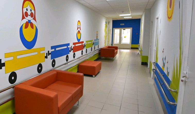 Новый детский сад откроют в Чертанове Южном