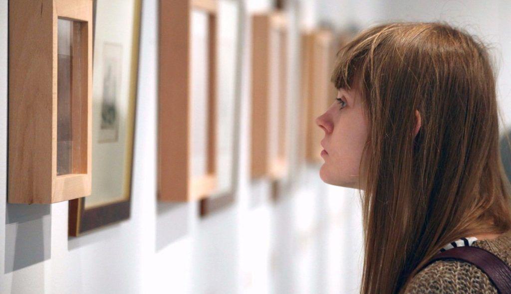 Жителей юга пригласили на тематическую программу в галереях. Фото: сайт мэра Москвы