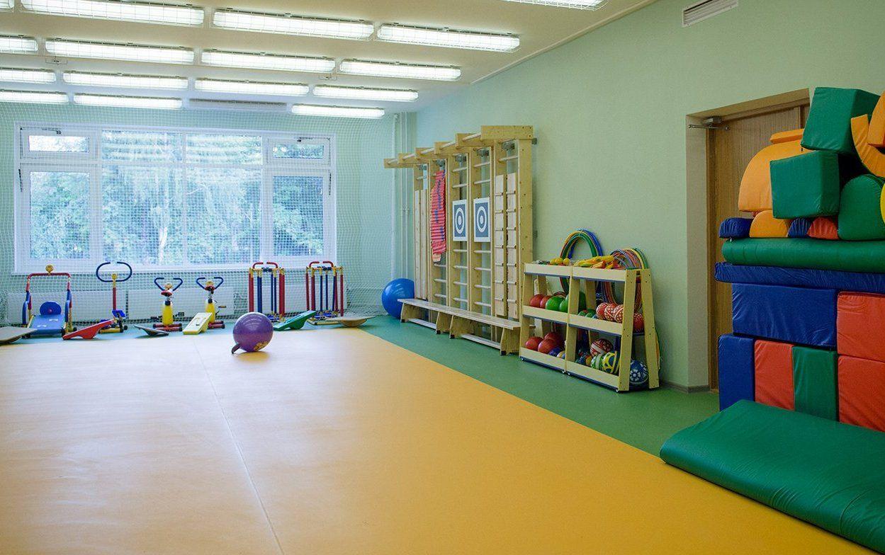 Новый детский сад построят в Орехове-Борисове Южном