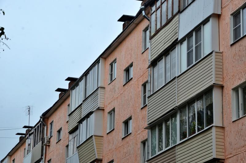 Фасады и подъезды домов отремонтируют в Чертанове Южном
