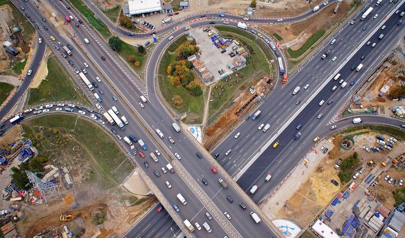 Активные граждане выбрали название для новой столичной магистрали