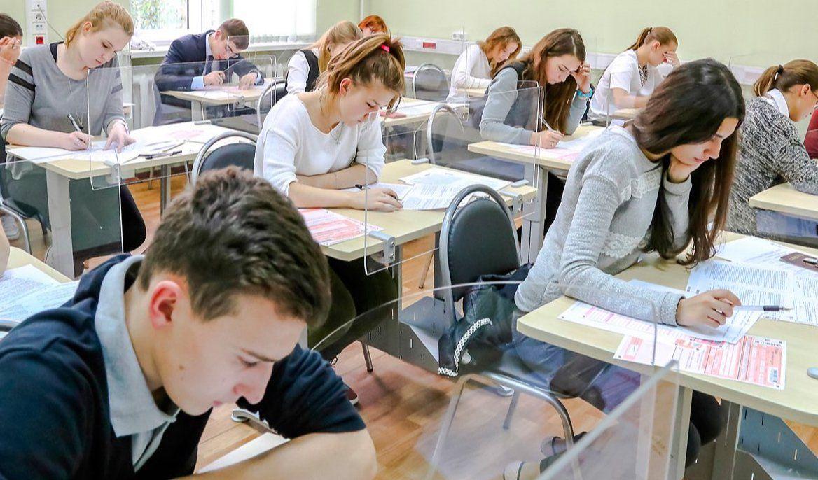Сочинение на максимум баллов: старшеклассникам юга расскажут об успешной сдаче Единого государственного экзамена