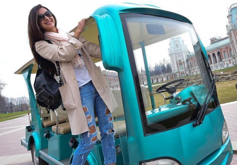 Парки Москвы пригласили на осенние экскурсии