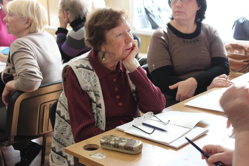 О досрочном назначении пенсии безработным  предпенсионерам