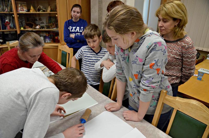 Мастер-класс по созданию генеалогического древа проведут в Культурном центре «Дружба»