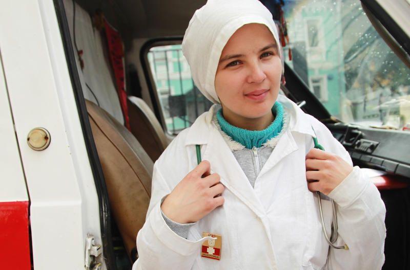 В «Сокольниках» состоится фестиваль московской скорой помощи. Фото: Наталия Нечаева, «Вечерняя Москва»