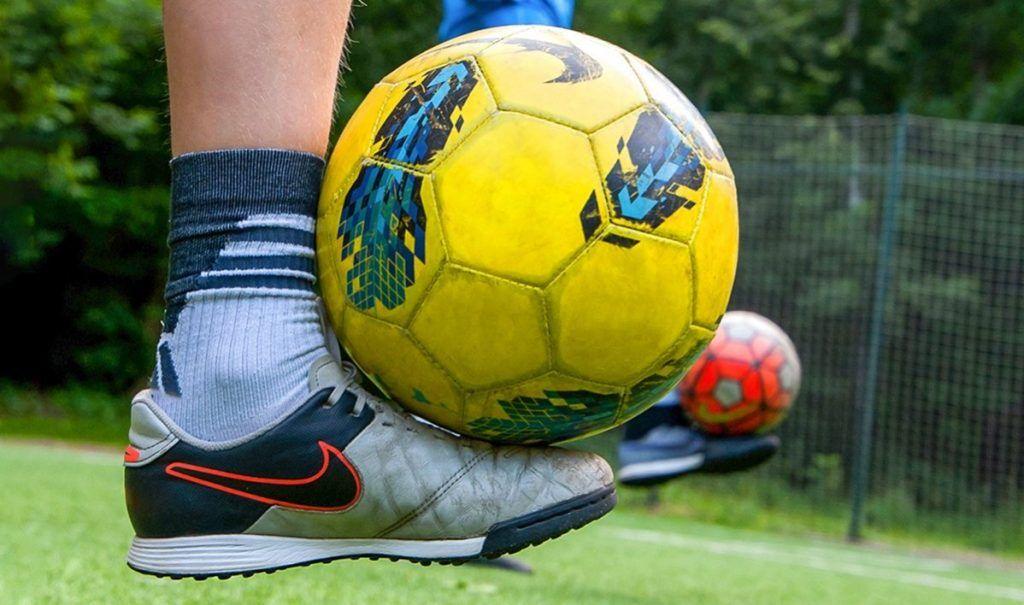 Первенство по футболу организуют в Царицыне. Фото: сайт мэра Москвы